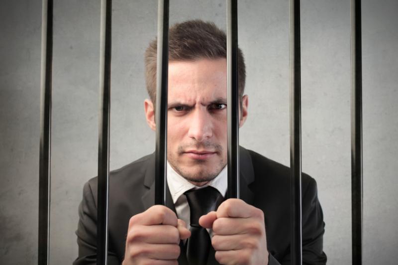 Help I'm in Jail How Do I Make Bail